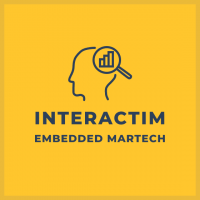 logo Interactim-kleur